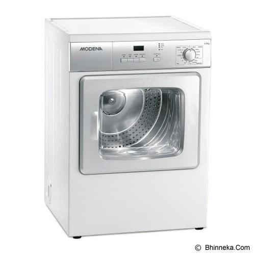 MODENA Washer Dryer [Caldo - ED 650] - Washer Dryer Electric